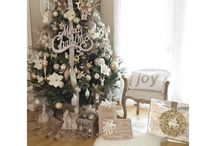 Home for the Holiday's / Holiday decor - interior design