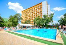 Majestic Mamaia Hotel 3*