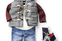 Baby clothes / Style&fashion