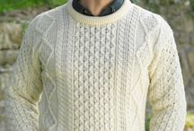 Men's Catalogue / The finest quality men's knitwear.