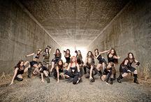 Dance Team Love