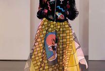 trendy w modzie 2017