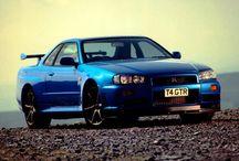 Cars I Like / Cars I want, like or wish to have  / by Khoasi Moto