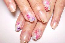 ・*.nails.*・
