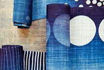 textiles shibori