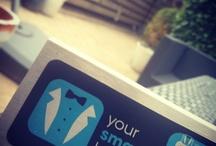 Your Smart Butler | POS Materiaal Horeca / Horeca Inspiratie kaarten voor onze smart butler - De enige echte horeca app voor restaurants, hotels en vakantieparken.