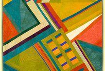 Textiles, Fibre, Quilts