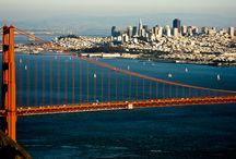 I left my heart in San Francisco. / by Rikkelle Schulte