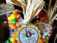 We give Thanks / by Julie Davidson