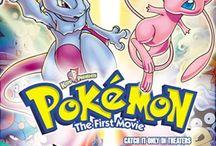 Pokemon Movies