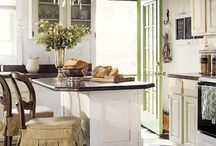 Kitchen Designs / Beautiful kitchens  / by Beck McDowell