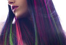 Makeup, Hair & Accesories