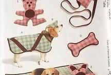Sewing for Pets