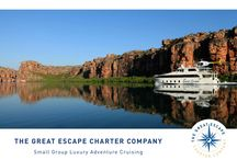 The Great Escape Charter Comany