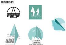 Partenariat Les Voiles de l'Aéronautique – Design Graphique