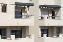 Inmobiliaria / En Promar hemos desarrollado, comercializado y construido más de 3.000 viviendas, 400 naves industriales y 15.000 m2 de locales comerciales, así como más de 150 hectáreas de urbanizaciones.
