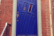 Doors, Windows, Gates