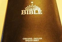 Cebuano /Philippines Bibles