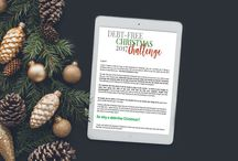 Christmas Hacks / Holiday how to's, tips and tricks to get you through the holiday season still feeling jolly