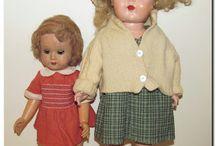Κούκλες παλιές