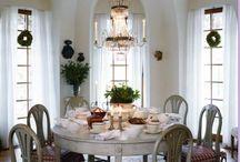 Matrum  Dining room