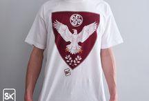 Słowiańskie Koszulki / www.slowianskiekoszulki.pl