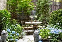 Gowrie Garden