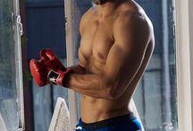 Gymspiration / by Nathan Herrington