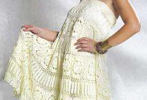 Crochet and kniting / by Chirila Corina Dorina