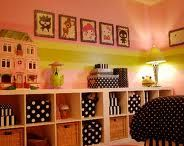 Storage ideas for kids rooms
