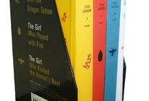 Books, Books, Books! / by Mary Oyler