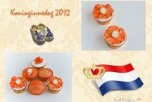 Koninginnedag / by Milena de Jong