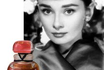 14 iconic women and the fragrances they loved❤️️