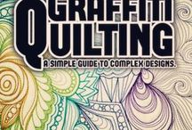 graffiti quilting