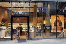 Aveda Lifestyle Salon & Spa Almere