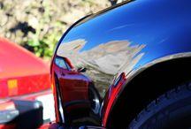 Porsche, Porsche, Porsche / I'm a true airhead and love all things Porsche, air-cooled that is...