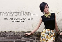maryjulian / maryjulian was created out of a desire to design flattering, quality garments that make women feel and look beautiful wearing them.