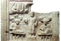 arte tardo antica