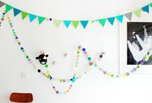 :: party ideas / by Nina Ismail