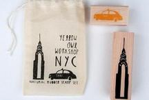 NEW YORK / by .Liesbeth.