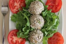 Raw Food Meals / by Jennifer Fish