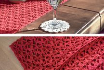 My Kitchen and Dining Products / Kitchen and Dining designs by Matylda's Barn.  Dining linen, placemats, coasters, table runners, tablecloths and other.