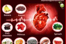 HEART HELTH