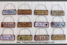 craft show ideas / by Vicki Chester-Stark