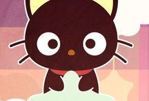 Sanrio :-)♥♥♡♡♥♥♡
