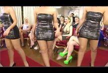 A9 TV'de Dans Müzik Eğlence