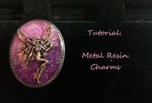 # JEWELRY MAKING TUTORIALS AND INSPIRATION / by Erin Stevens