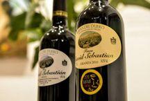 David Sebastián / David Sebastián Crianza, premiado internacionalmente, resulta un verdadero deleite para todos los sentidos   #vinotinto #crianza #davidsebastian #tinto #calidad