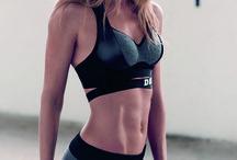 Női edzés