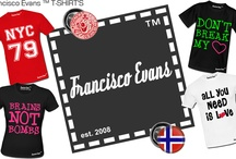 Stuff from Francisco Evans ™ / All things that I love and I found on the net, from Francisco Evans Fashion. :)